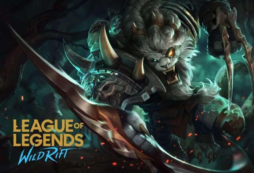 Wild Rift: el nuevo juego de Riot Games y League of Legends