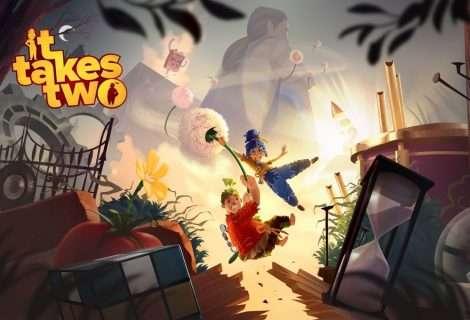 It Takes Two: el juego de acción y aventuras