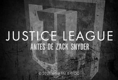 "Warnermedia lanza el podcast ""La liga de la justicia"""