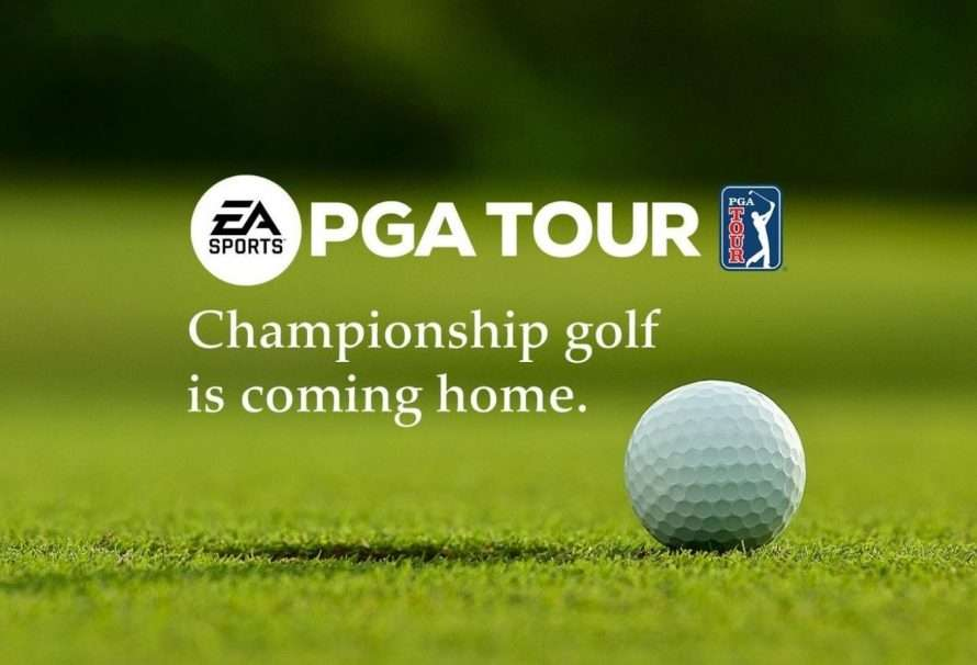 EA SPORTS PGA TOUR: un juego de golf de nueva generación