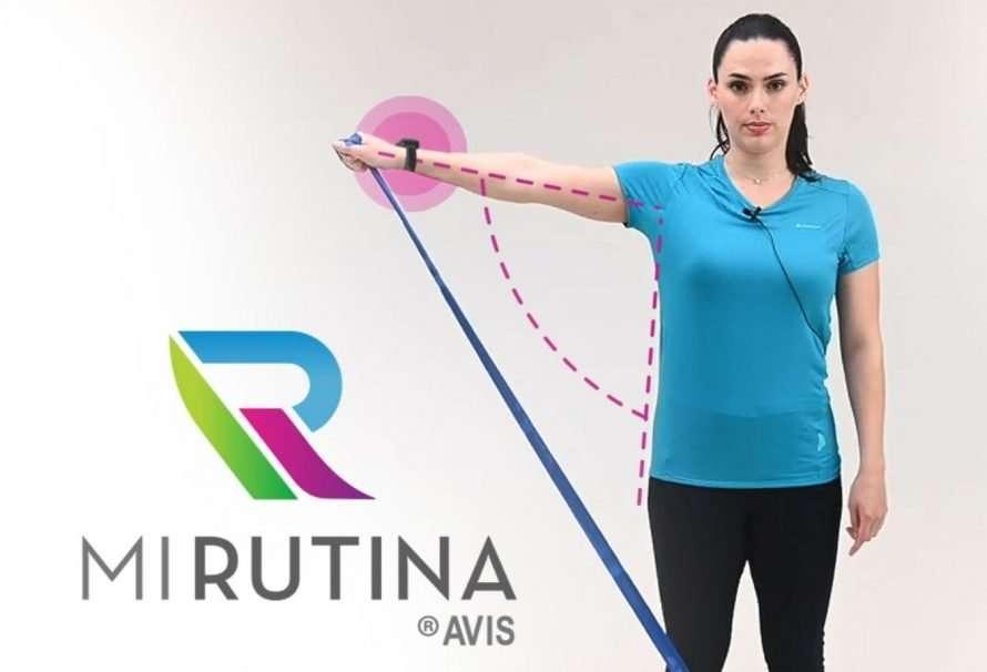 MiRutina: app que ayuda con ejercicios kinesiológicos en casa