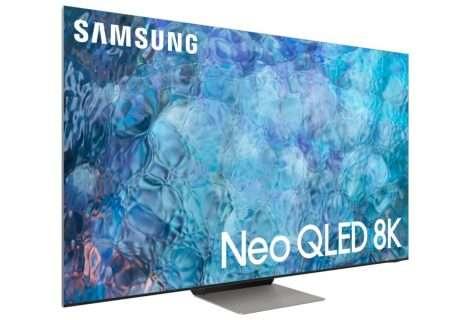 Samsung presenta Unbox&Discover, su nueva línea 2021