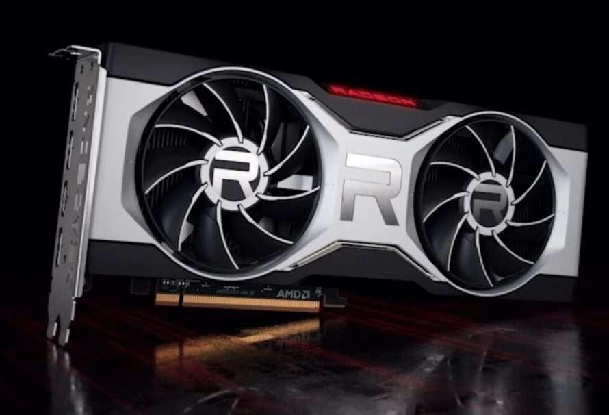 AMD Radeon RX 6700 XT: tarjetas gráficas ya disponibles