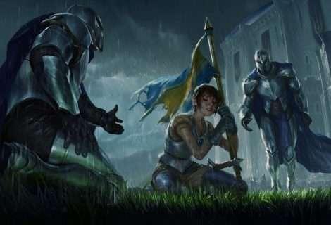 Legends of Runeterra: versión 2.3.0 - laboratorio frente unido