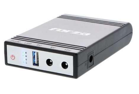 Forza lanza la nueva Mini UPS DC