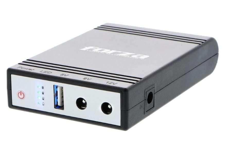 Forza lanza la nueva Mini USP DC