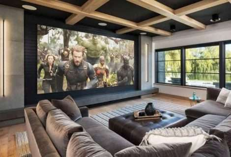 Amazon: 5 productos para crear tu cine en marzo del 2021