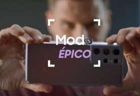 """Samsung Galaxy S21 5G presenta el programa """"Modo Épico"""""""