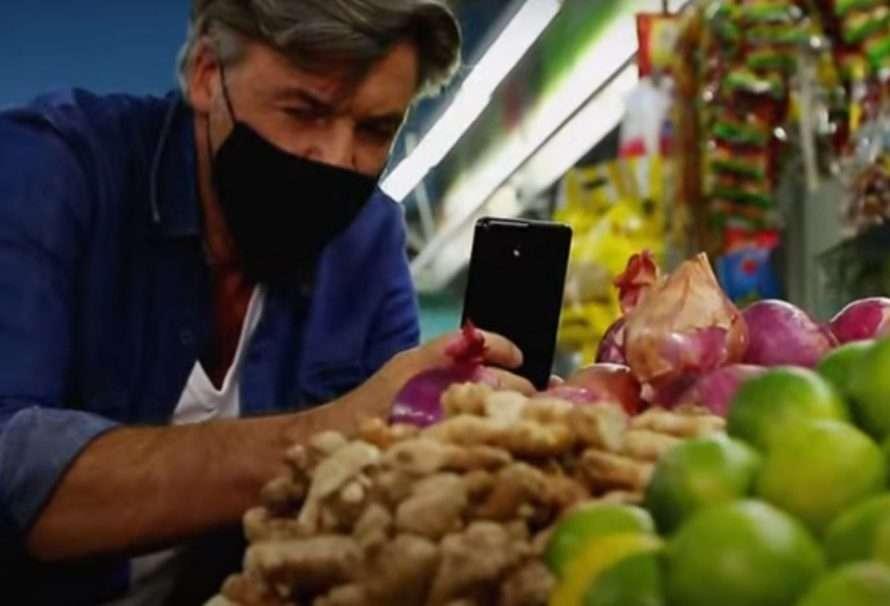 """Galaxy S21 5G lanzará el primer capítulo de """"Modo Épico"""""""