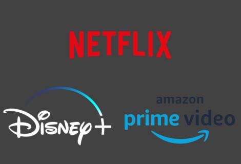 Servicios de streaming: estrenos de series para abril 2021