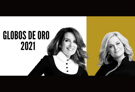 ¿Qué pasó en el evento de los Globos de Oro 2021?
