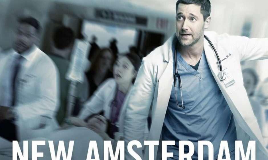De New Amsterdam a Sala de Emergencias: hospitales en pantalla