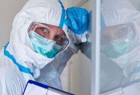 Fatiga por compasión, la otra pandemia