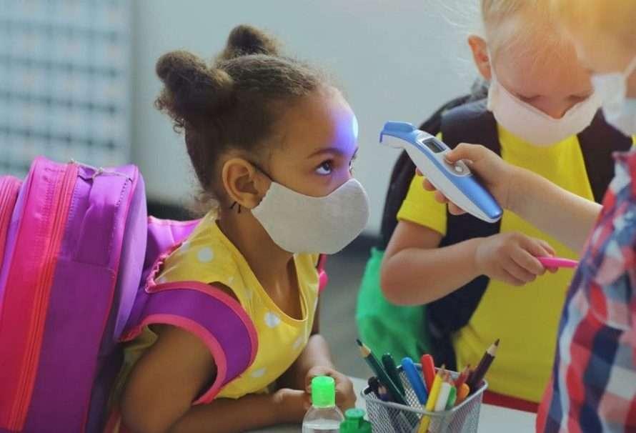 La pandemia puede asestar un duro golpe a la Educación Infantil