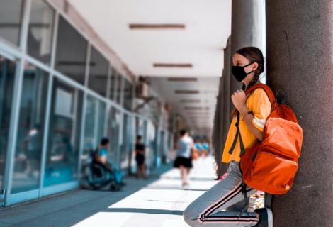 ¿Son los adolescentes responsables del avance de la pandemia?