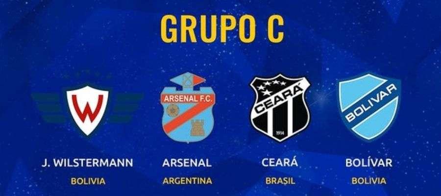 Copa Libertadores y Copa Sudamericana