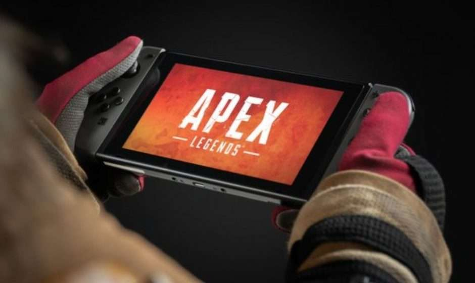 Apex Legends supera los 100 millones de jugadores