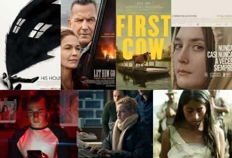 Óscar 2021: conoce 7 películas que no fueron nominadas