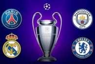 Champions League 2020/21: 10 hitos que dejó la vuelta de cuartos de final