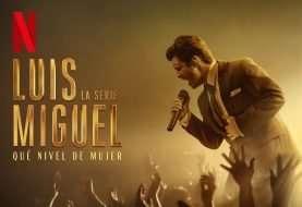 Spotify: playlist de la 2da temporada de Luis Miguel, La Serie