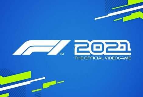 F1 2021: una experiencia next gen de Codemasters
