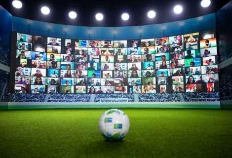 Fútbol para la amistad 2021: buscan récord mundial Guinness