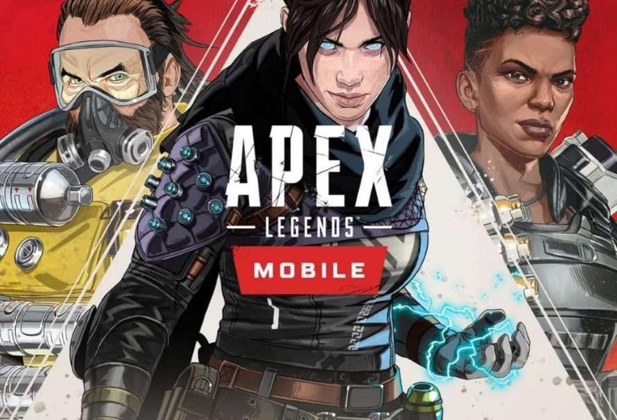 Apex Legends Mobile: Battle Royale en dispositivos móviles