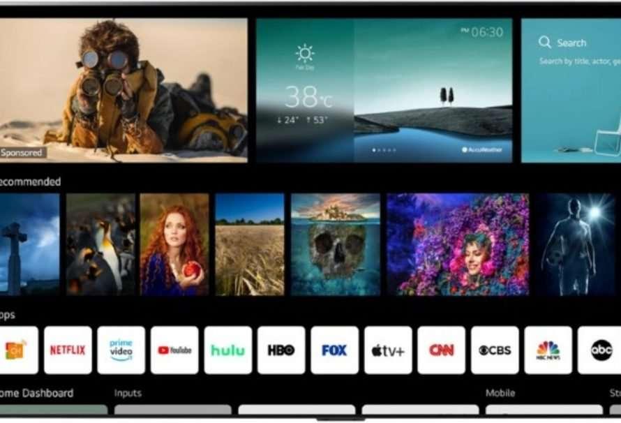 El nuevo webOS de LG: un gran asistente para el hogar