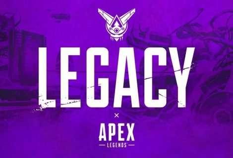 Apex Legends lanza Legacy, un nuevo modo de juego