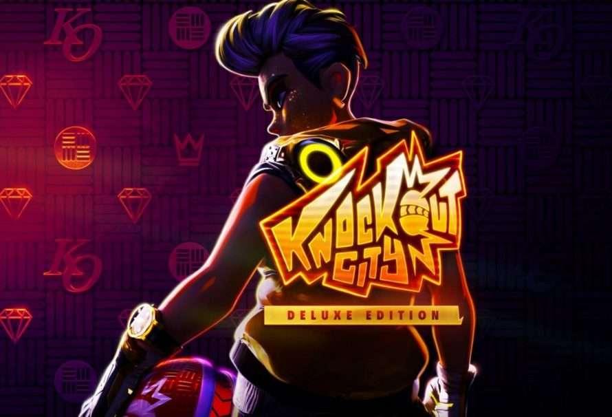 Knockout City será gratuito para EA Play y Xbox Game Pass