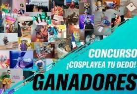 """Concurso """"Cosplayea tu Dedo"""" de Wild Rift ya tiene campeones"""