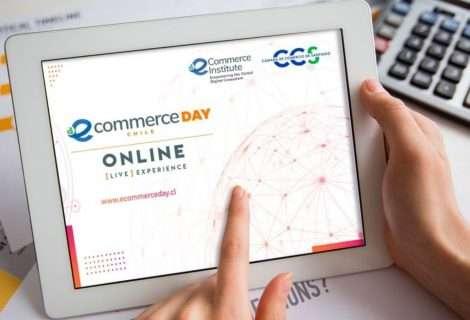 "Se celebró el eCommerce Day Chile 2021 ""Online Experience"""
