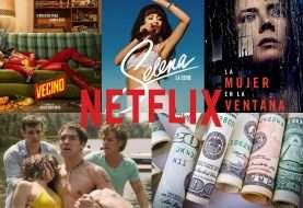 Netflix: los 5 estrenos de mayo que no te puedes perder