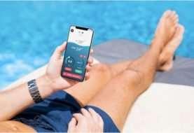Flipr Star: el nuevo delfín que monitoriza el agua de la piscina