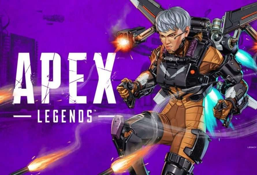 Apex Legends: Legacy y las habilidades de Valkyrie