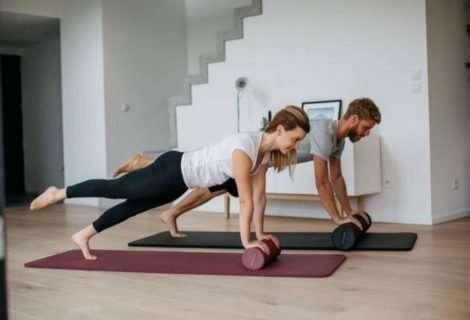 Deporte en casa, todo un éxito según Perpetual.Fitness