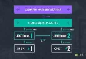 VALORANT: así será el stage 02 del VCT LATAM