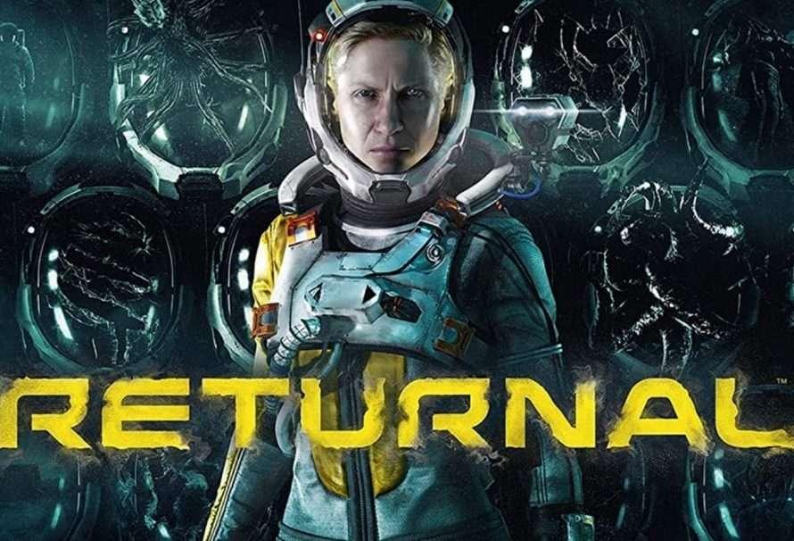 PlayStation: Returnal se encuentra disponible a preventa