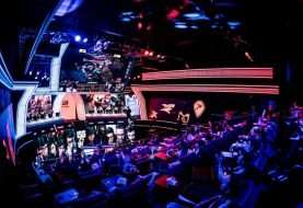 LLA: All Knights y Gillette Infinity buscan el pase a la final