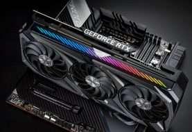 ASUS actualiza placas base y GPUs NVIDIA GeForce RTX