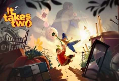 Review: It Takes Two un gran videojuego