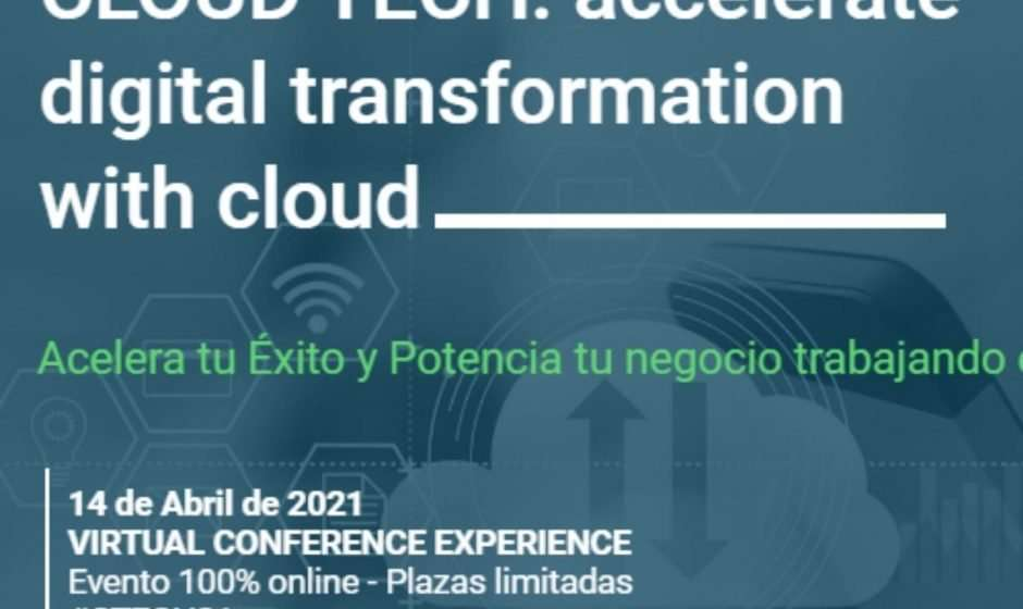 Transformación digital: la importancia de la nube