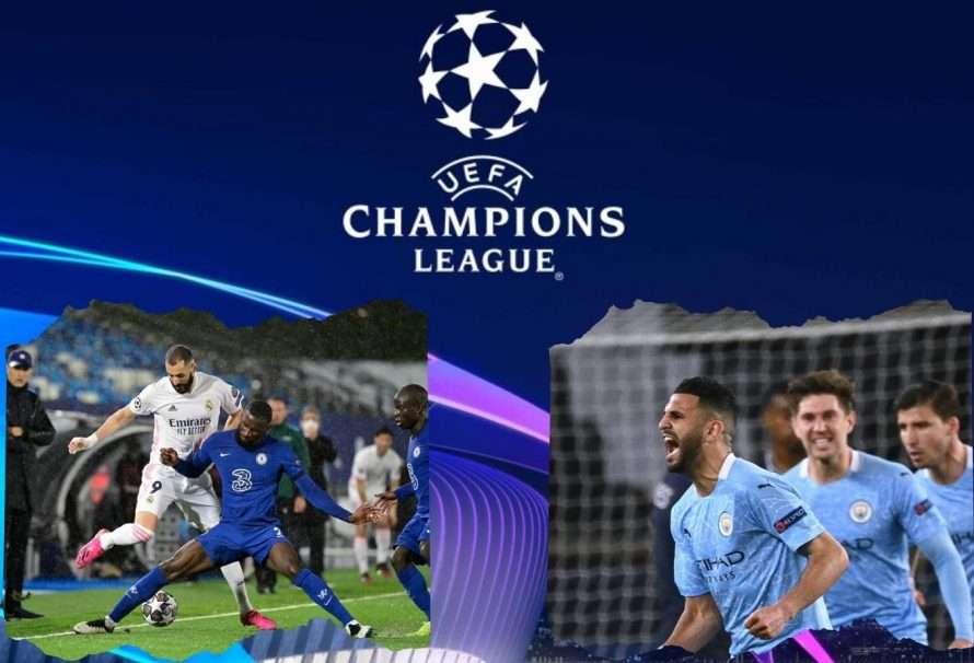 UEFA Champions League 2020/21: 10 hitos que dejaron las semifinales de ida
