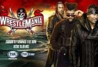 WWE WrestleMania 37: Horarios y cartelera completa del evento