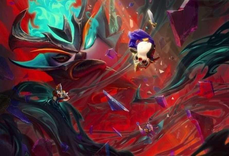 Riot Games lanza detalles del Set 5 de TFT: Juicio final