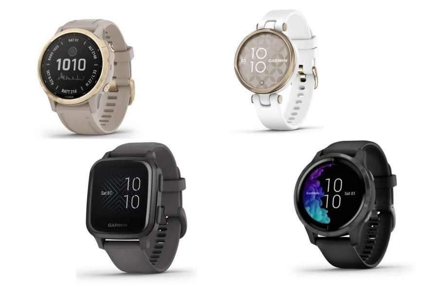 Día de la madre: encuentra un smartwatch ideal para regalar