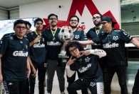 Gillette Infinity: campeón de la Liga Latinoamérica Apertura de LoL 2021