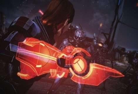 Mass Effect Legendary Edition: detalles de las mejoras visuales