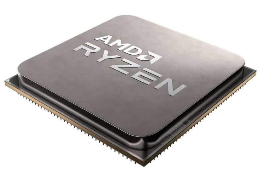 AMD presenta los procesadores Ryzen 5000 Serie G