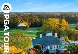 El Masters de Augusta llega a EA Sports PGA Tour
